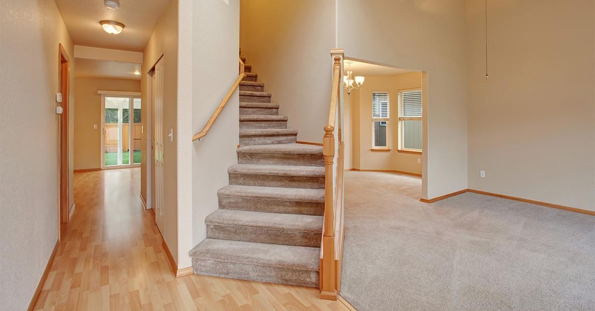 best carpet runner for stairs photo - 7