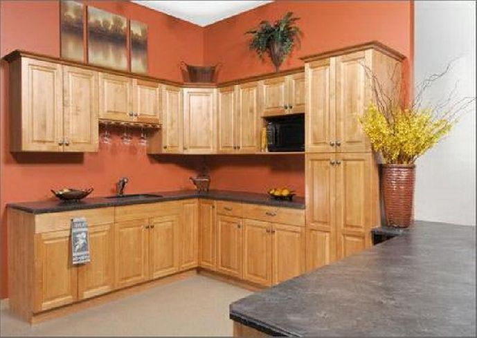 best colour shade for kitchen photo - 2