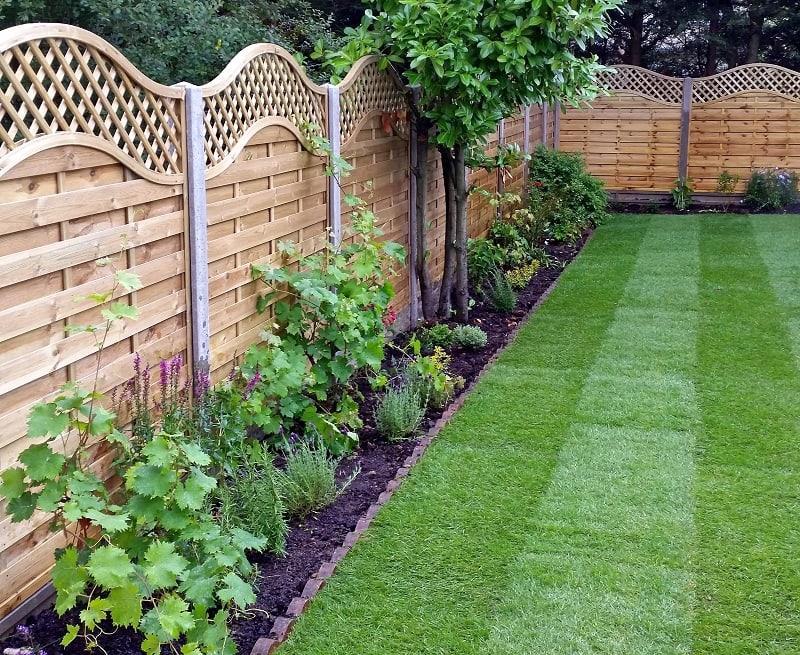 best garden fencing ideas photo - 7
