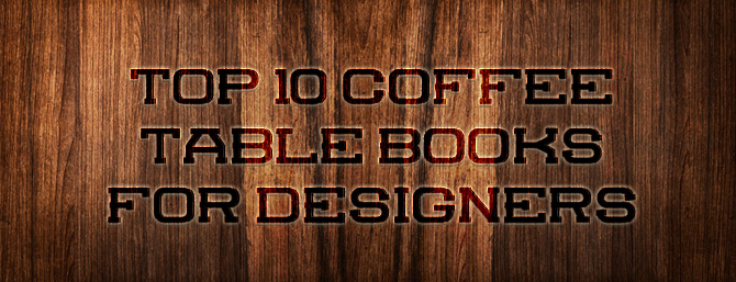 best graphic design coffee table books photo - 8