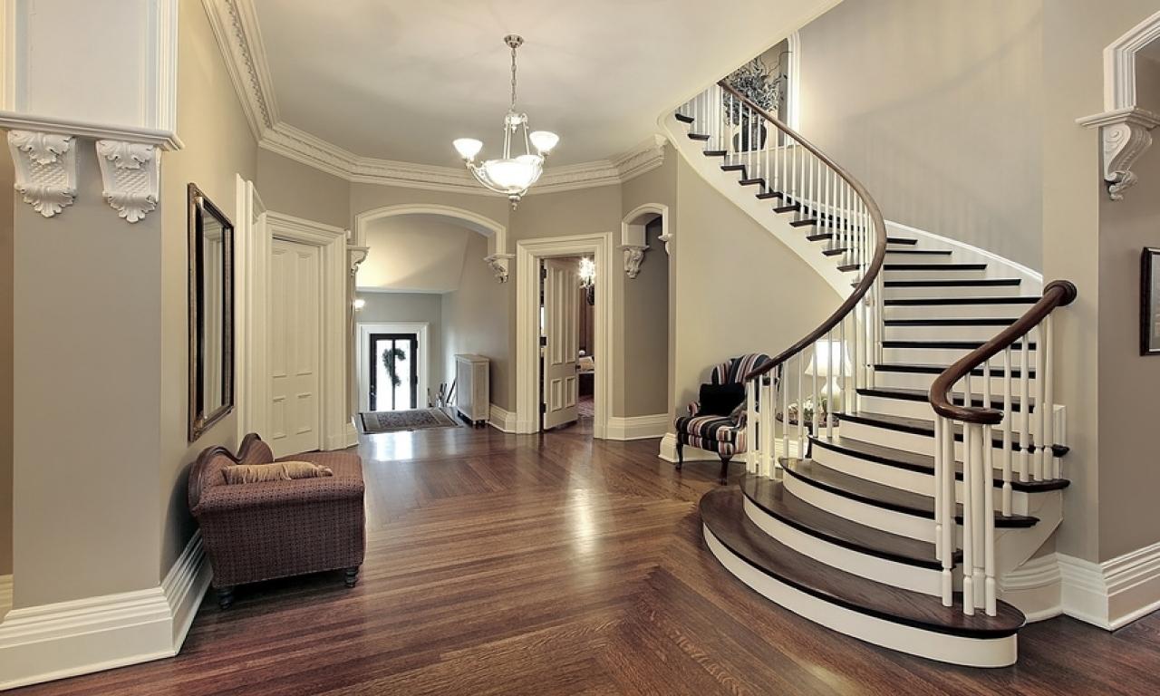 Best interior house paint colors Hawk Haven