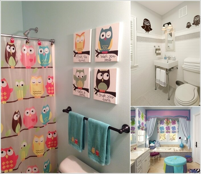 best kids bathroom ideas photo - 2