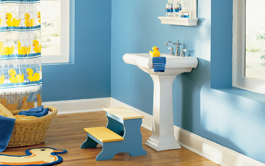 best kids bathroom ideas photo - 8