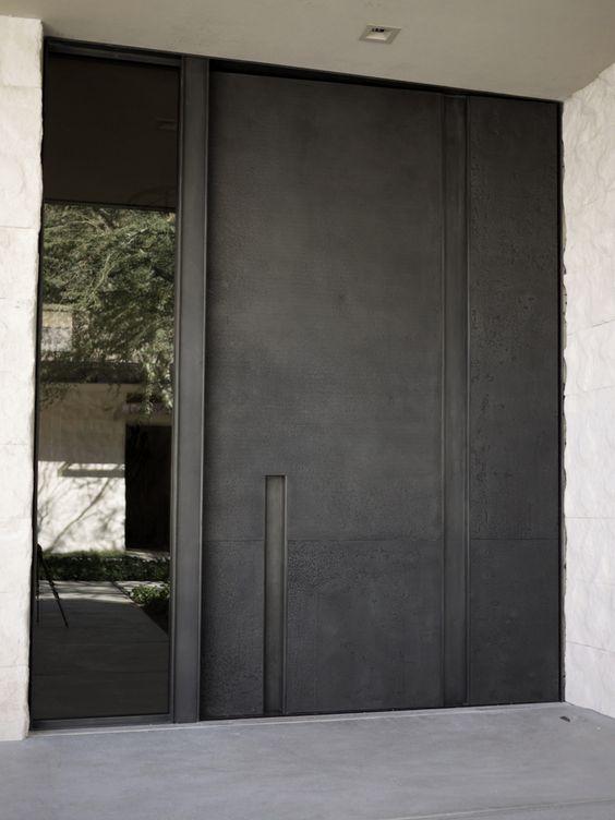 best modern door designs photo - 10