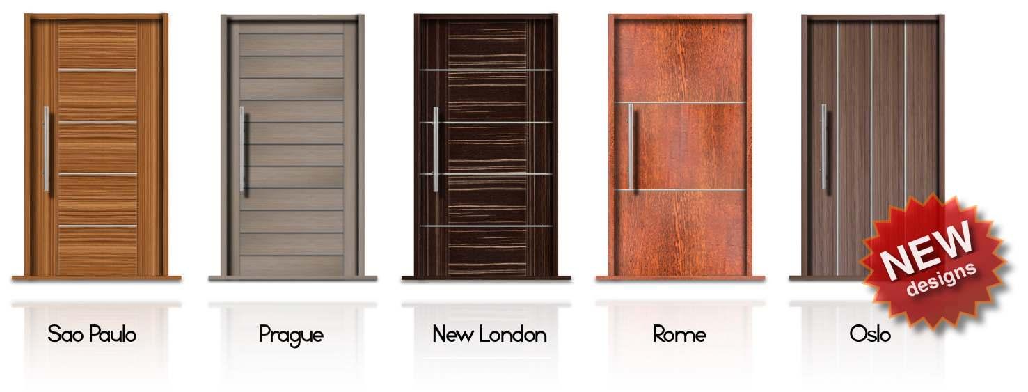 best modern door designs photo - 2