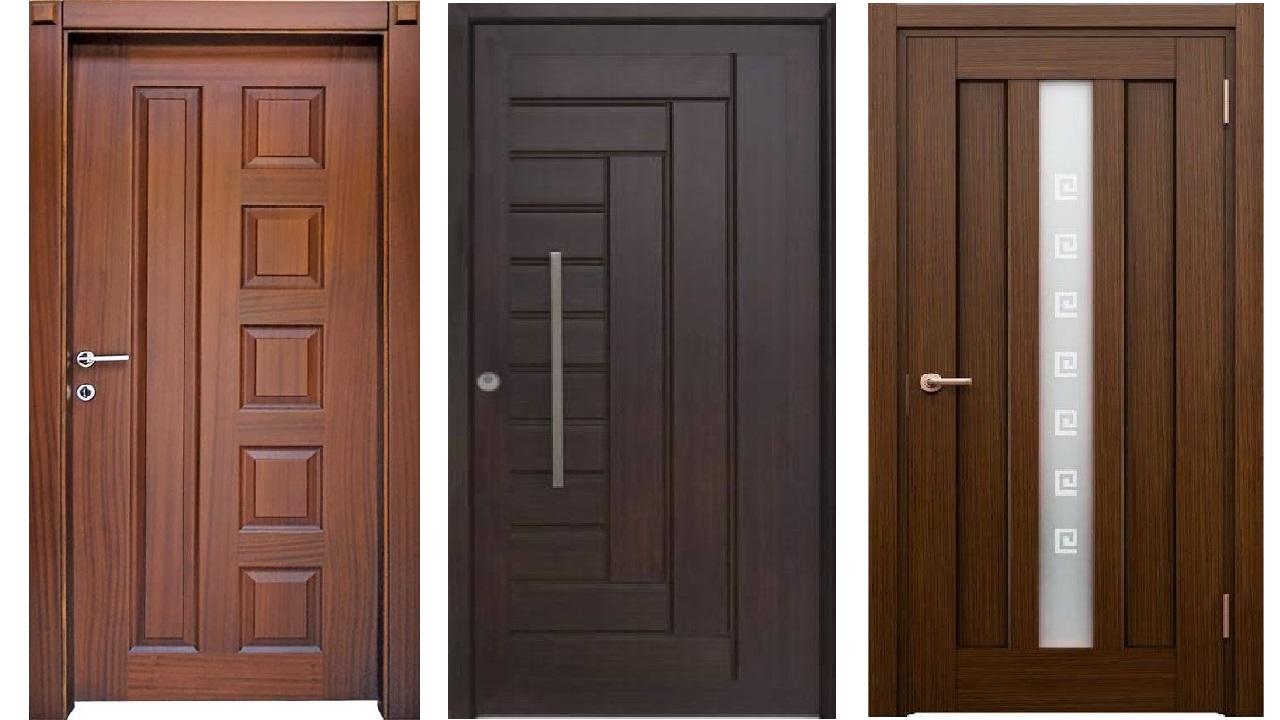 best modern door designs photo - 4