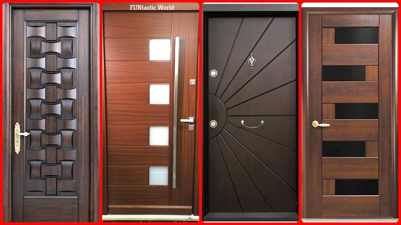 best modern door designs photo - 5