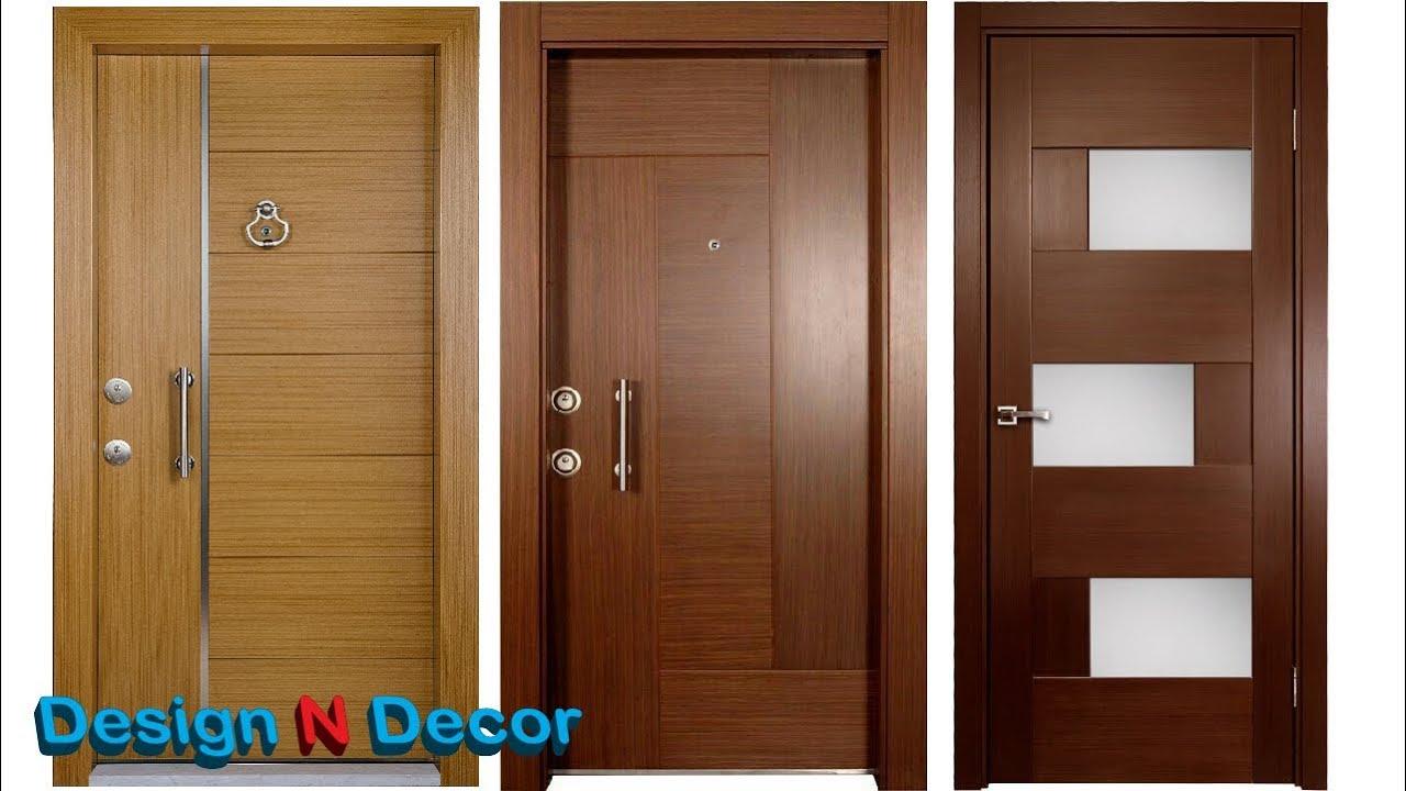 best modern door designs photo - 9