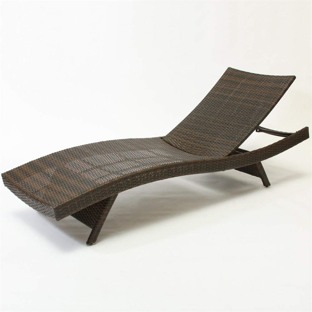best outdoor lounge chair photo - 1