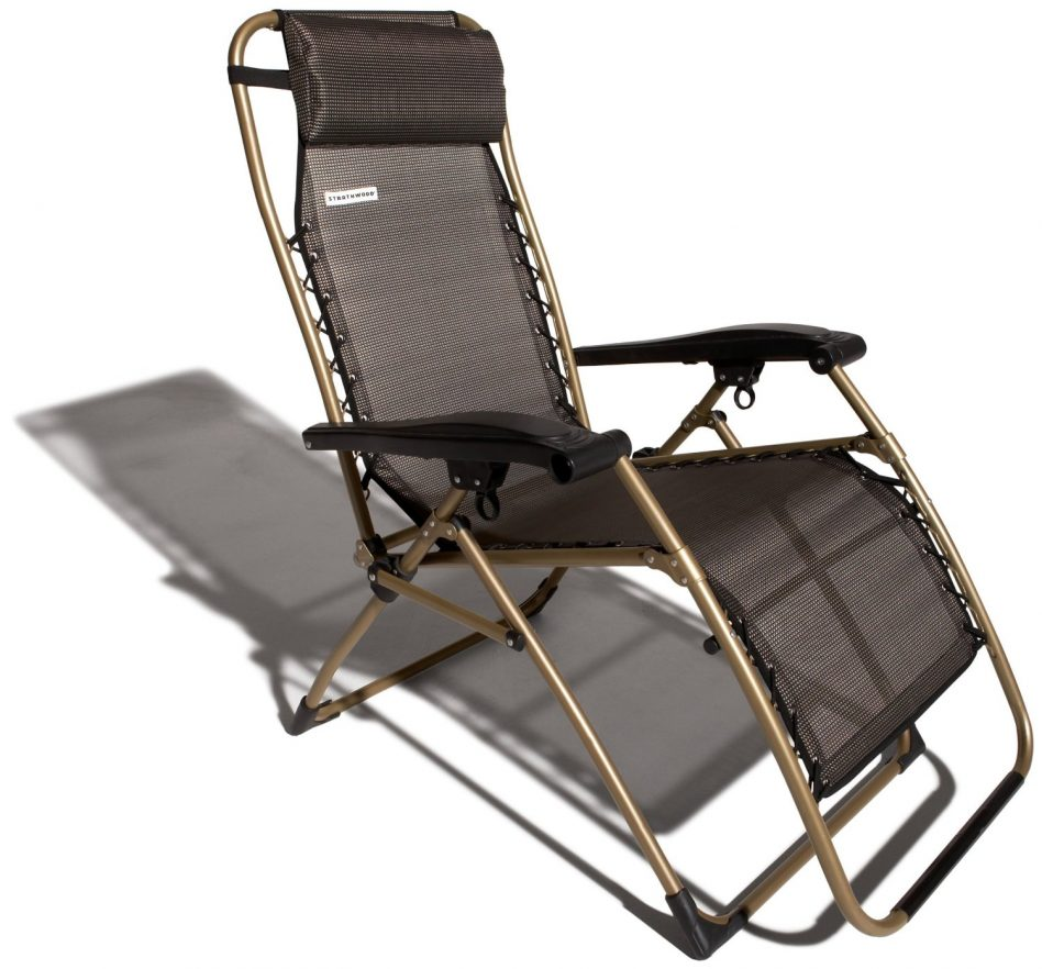 best outdoor lounge chair photo - 3