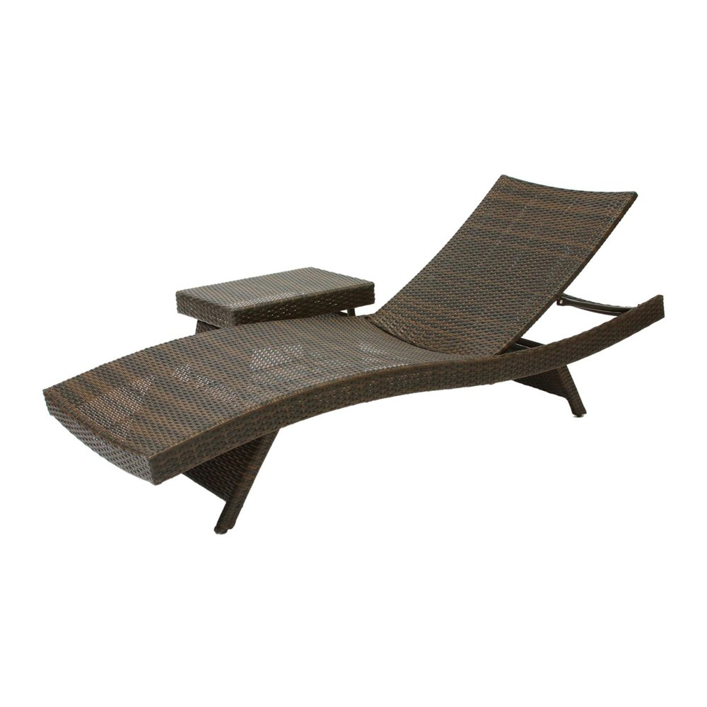 best outdoor lounge chair photo - 4