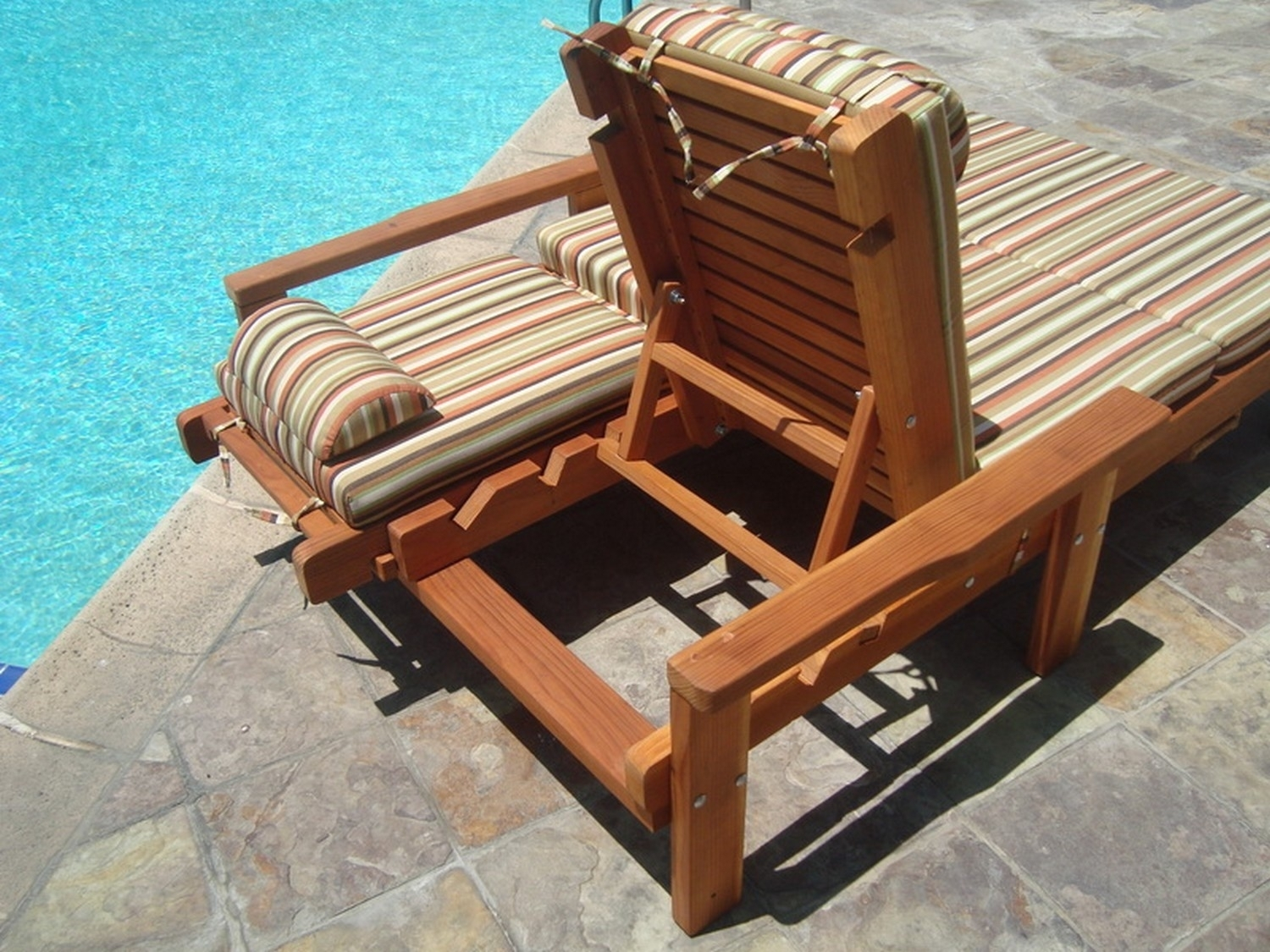 best outdoor lounge chair ever photo - 10