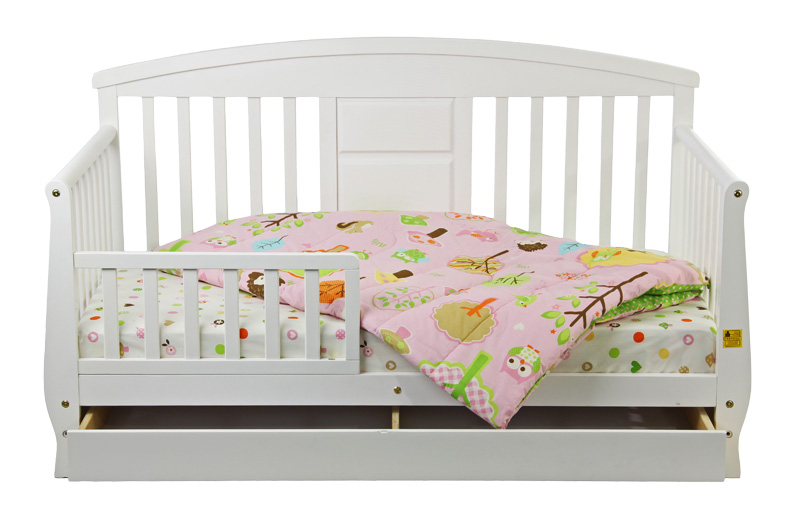 best twin bed for a toddler photo - 1
