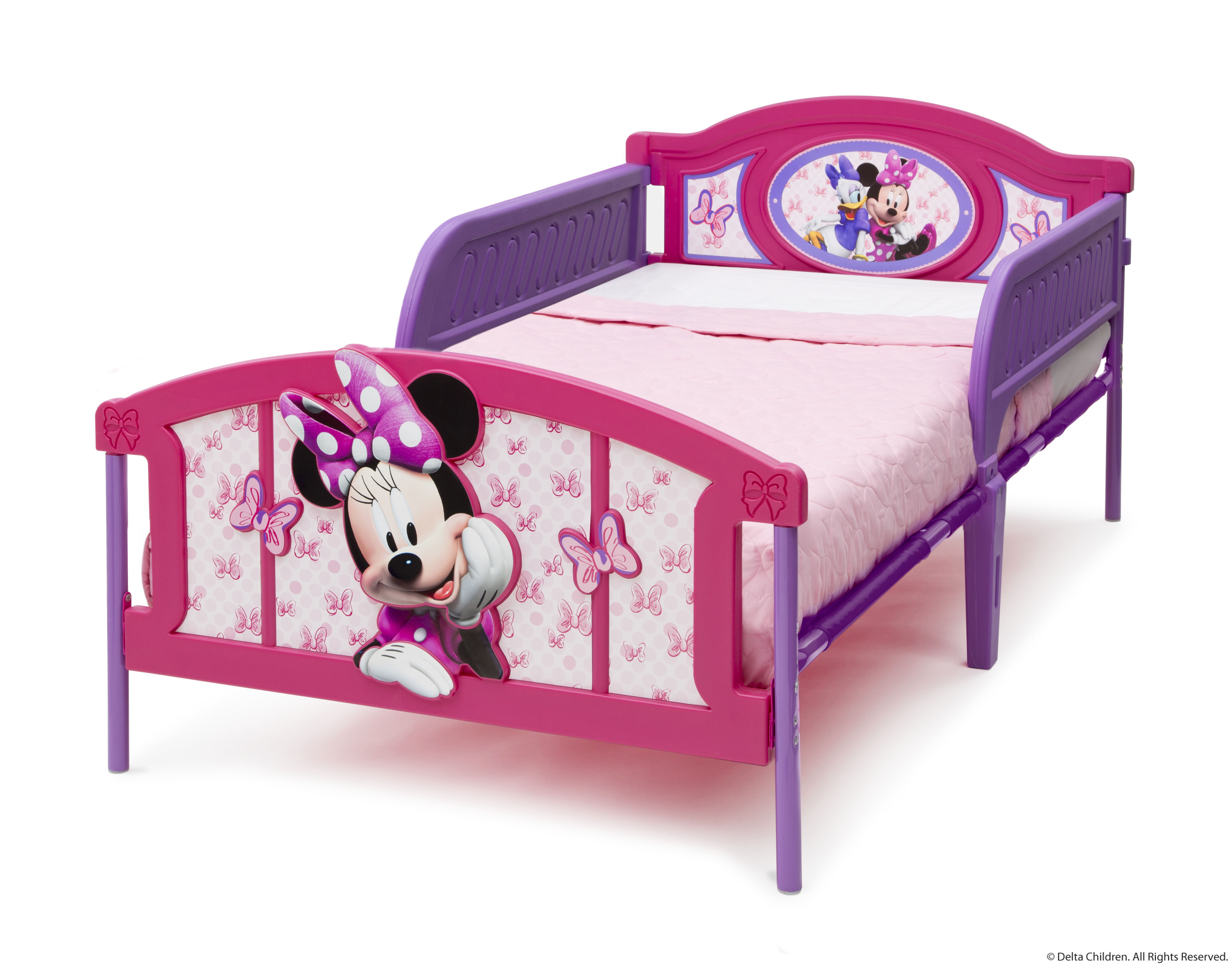 best twin bed for a toddler photo - 9