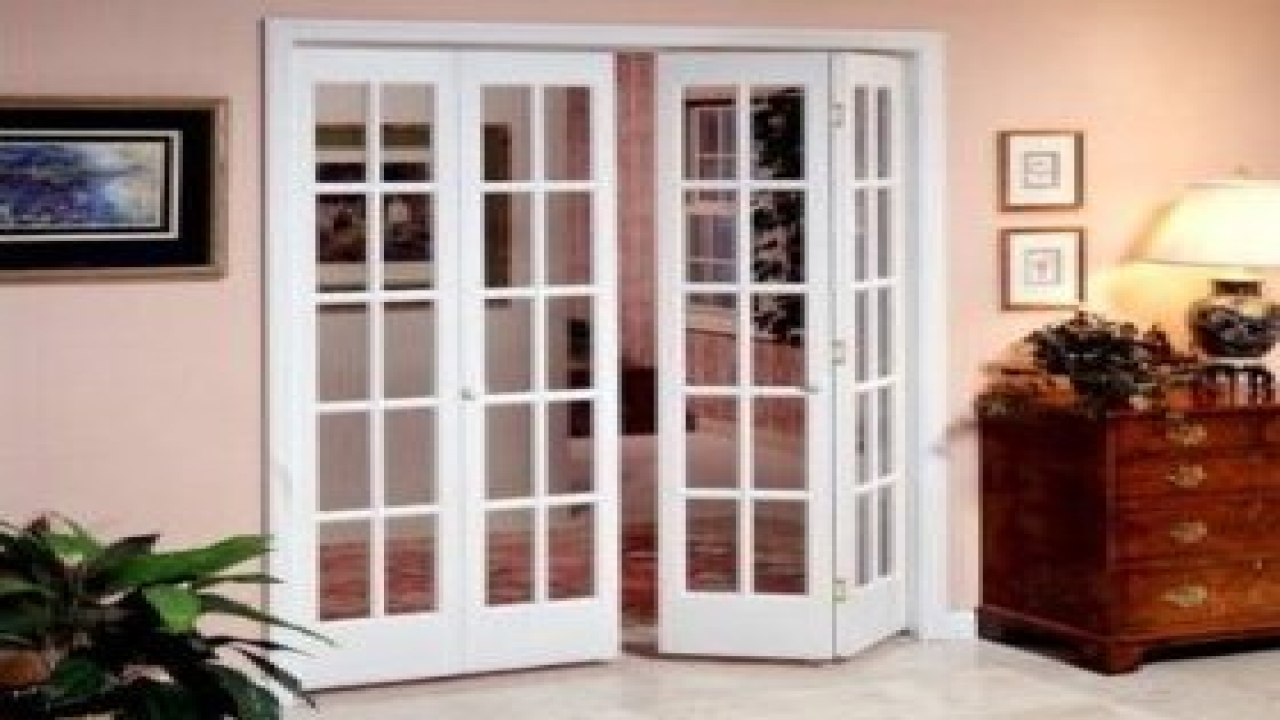 bifold french doors interior lowes photo - 7