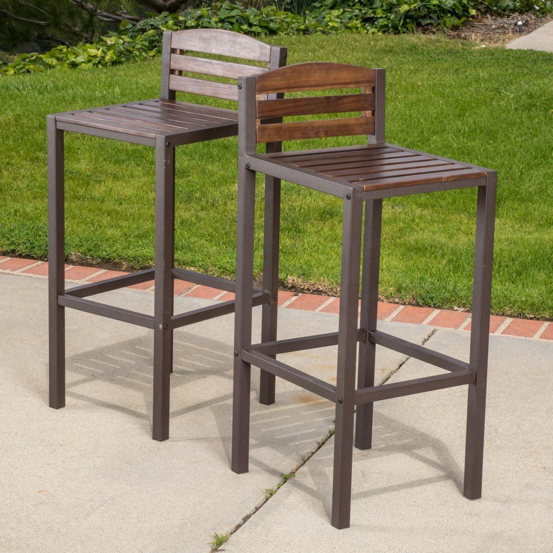 bistro bar sets outdoor furniture photo - 3