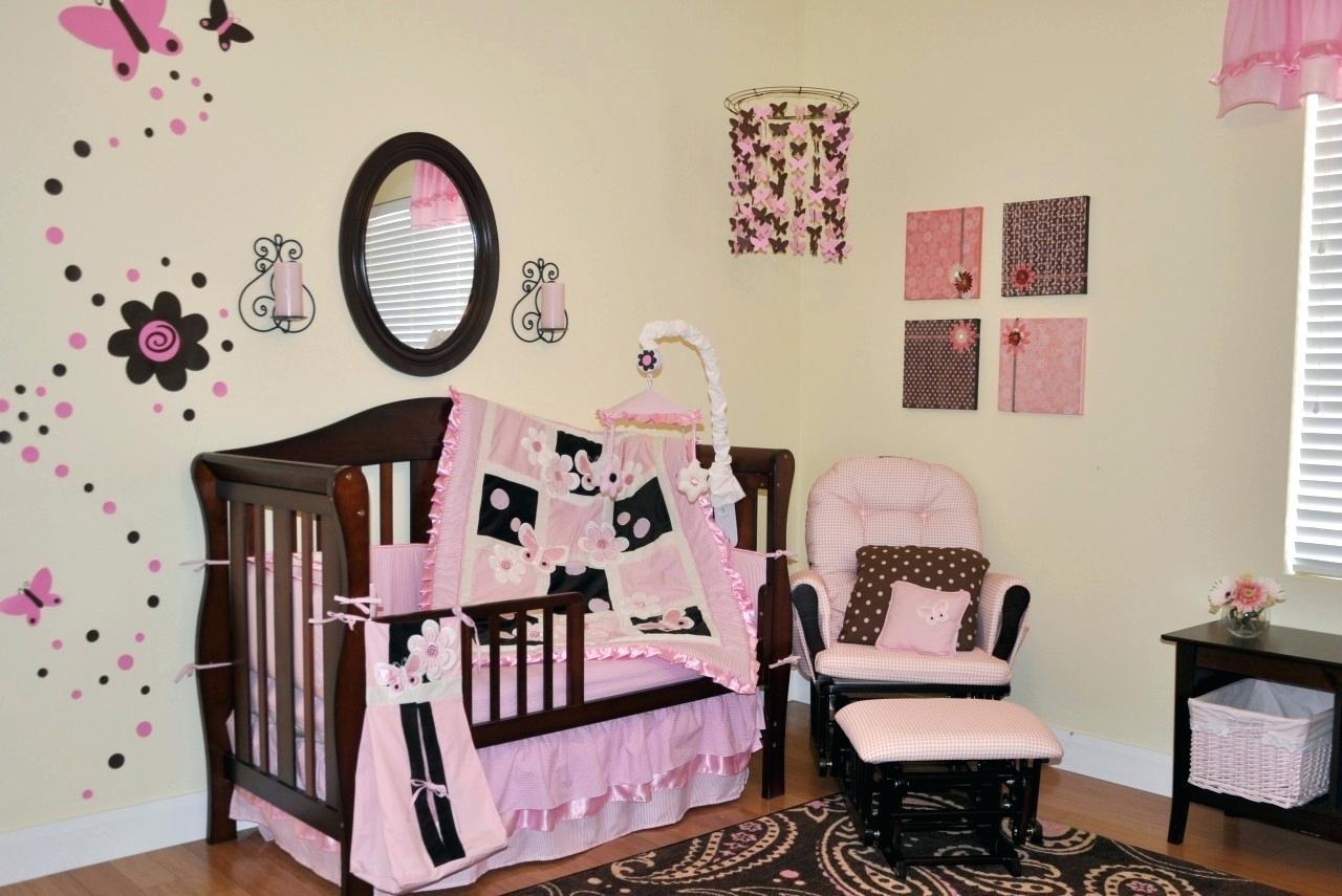 black baby bedroom furniture photo - 10