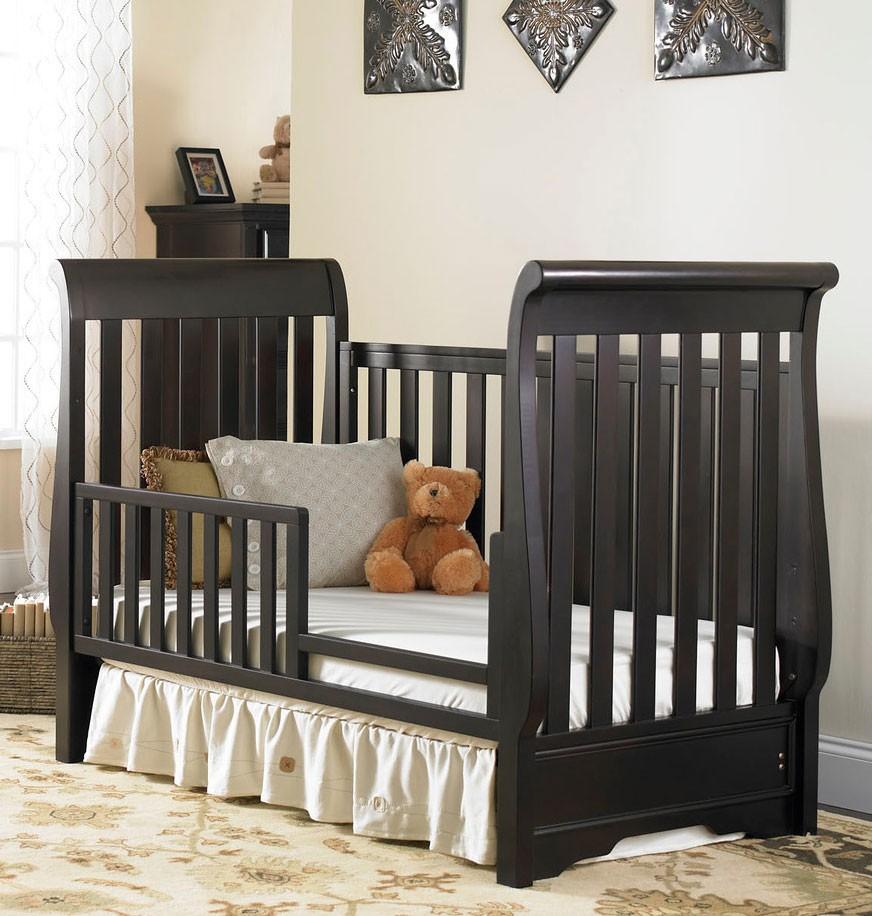 black baby bedroom furniture photo - 7