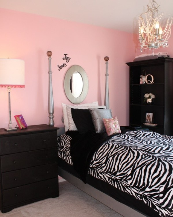 Black Bedroom Designs For S Photo 10