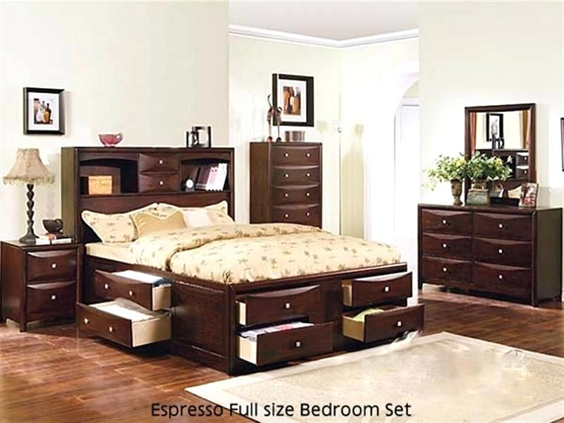 black bedroom furniture full size photo - 9