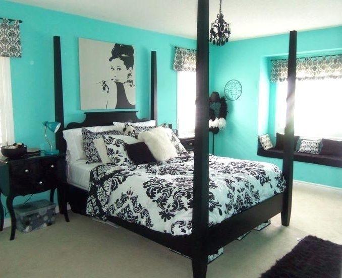 black bedroom furniture sets girls photo - 6