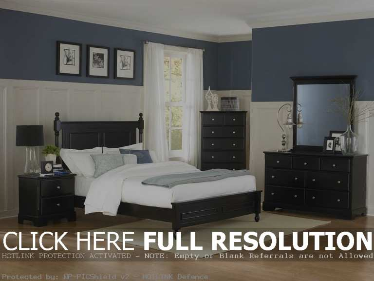 black bedroom furniture sets ikea photo - 10