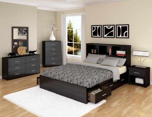 Black Bedroom Furniture Sets Ikea