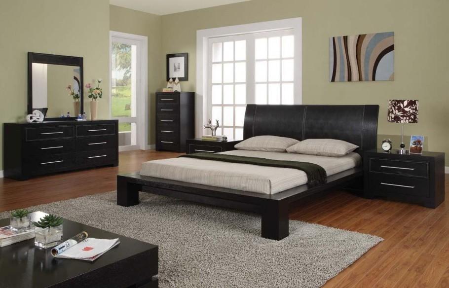 black bedroom furniture sets ikea photo - 4