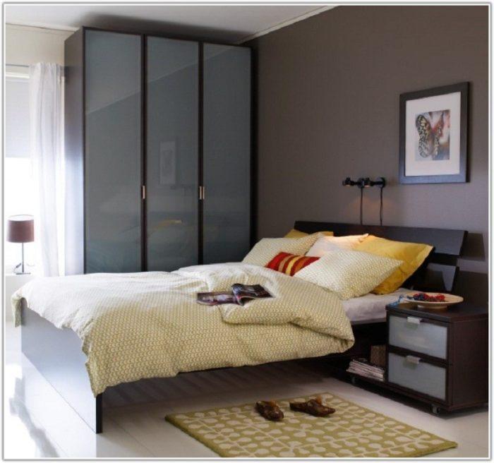 black bedroom furniture sets ikea photo - 9