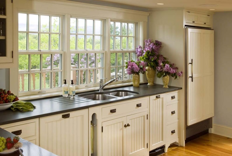 black country kitchen designs photo - 10