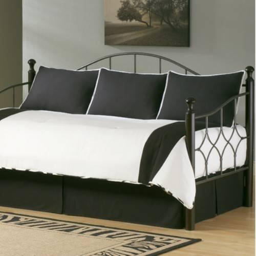 Black Daybed Bedding Sets