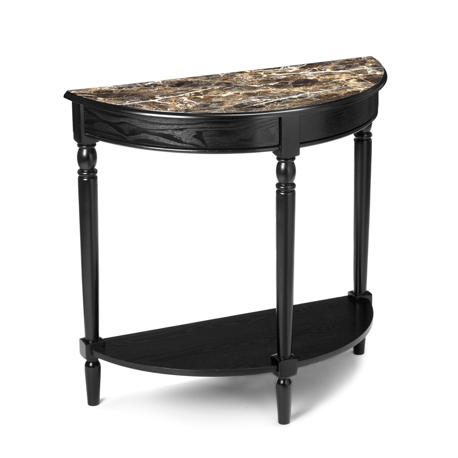 black french sofa table photo - 7