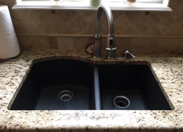 Bathroom Sink Cleaner