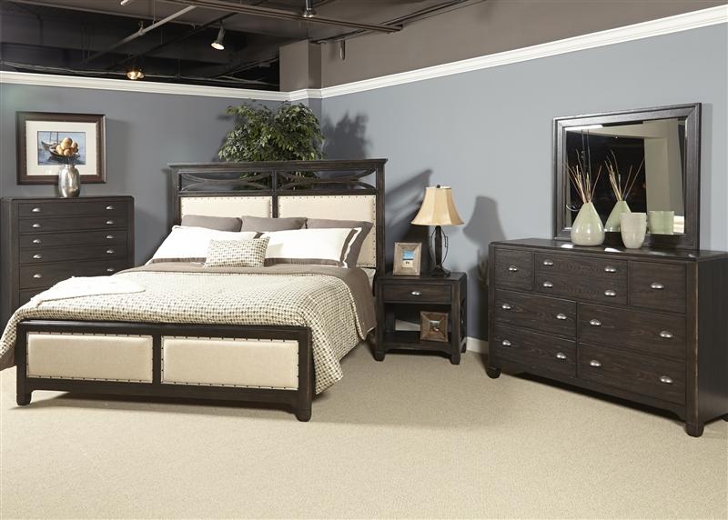 black liberty bedroom furniture photo - 1