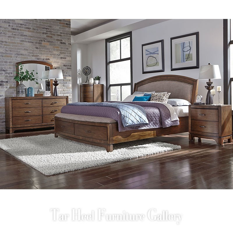 black liberty bedroom furniture photo - 10