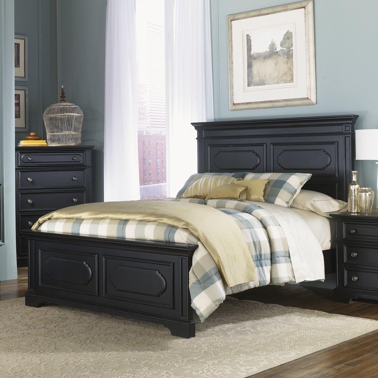 black liberty bedroom furniture photo - 3