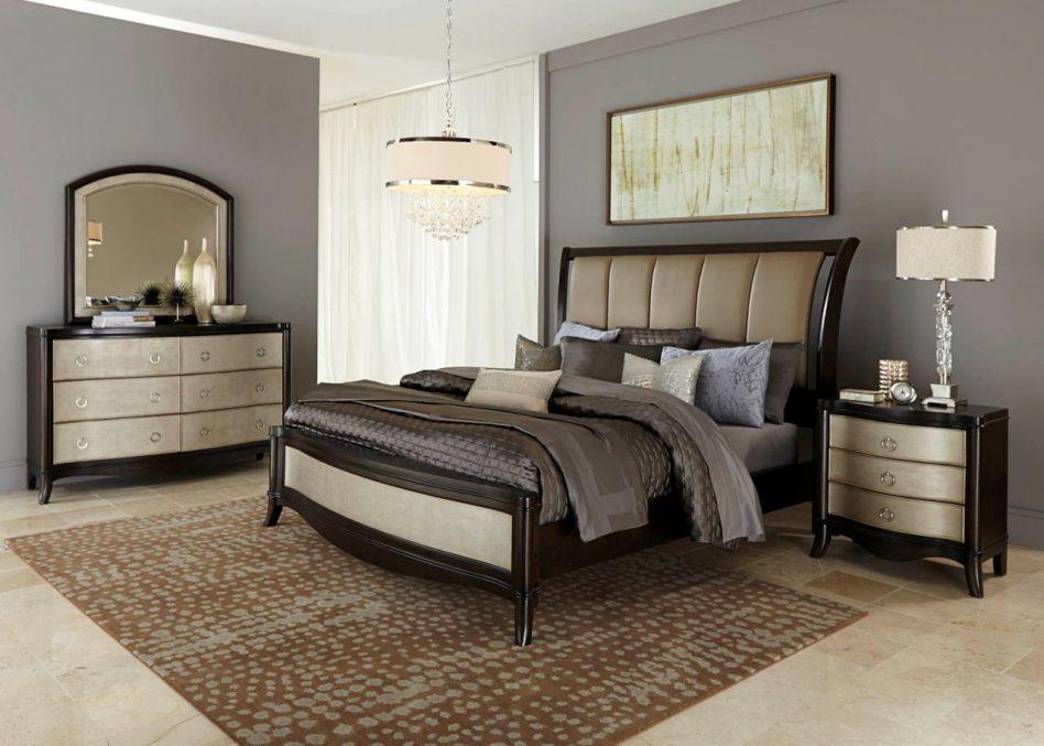 black liberty bedroom furniture photo - 5
