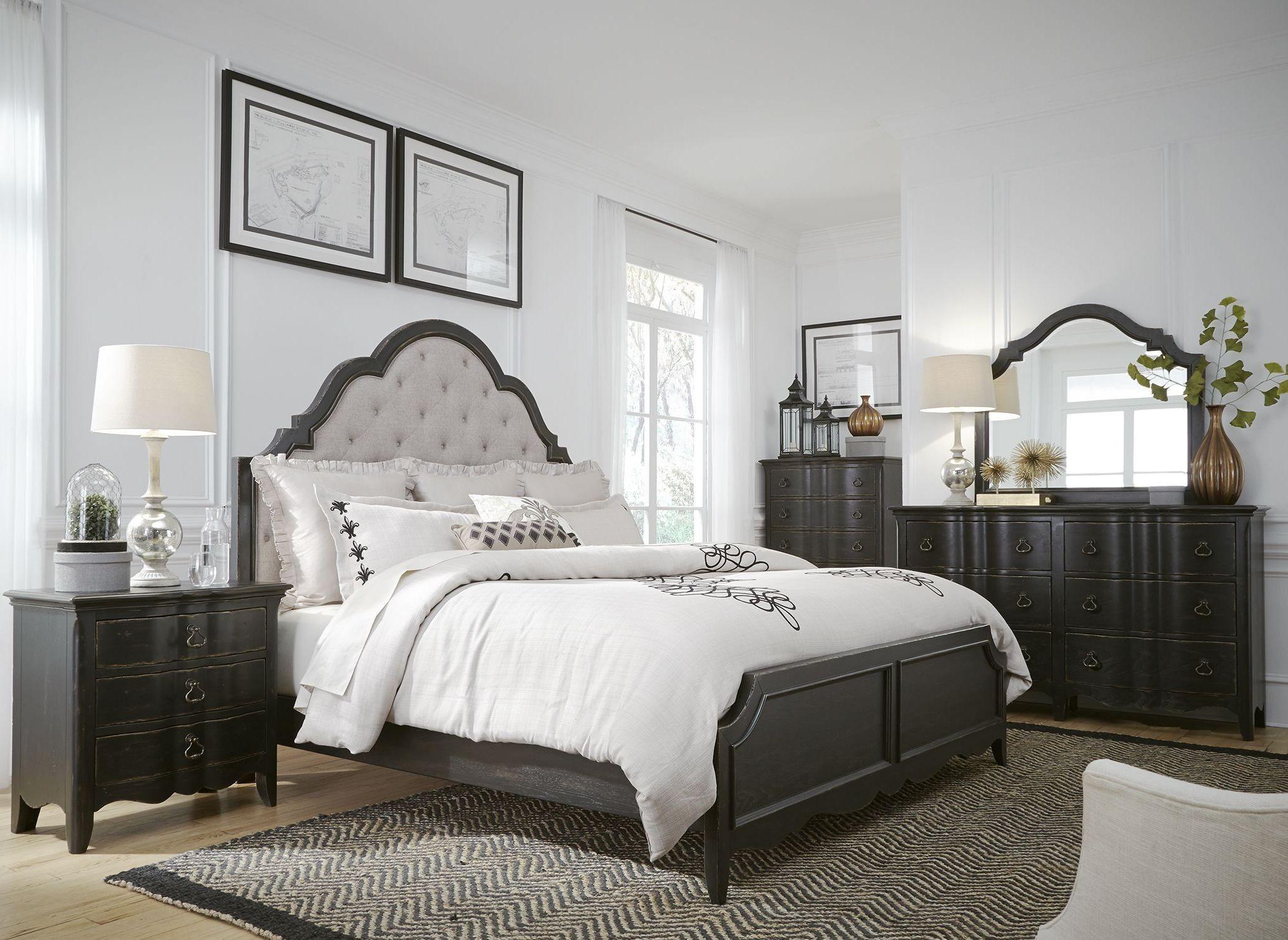 black liberty bedroom furniture photo - 6