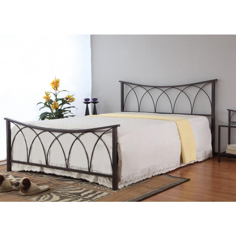 black metal bedroom furniture photo - 10