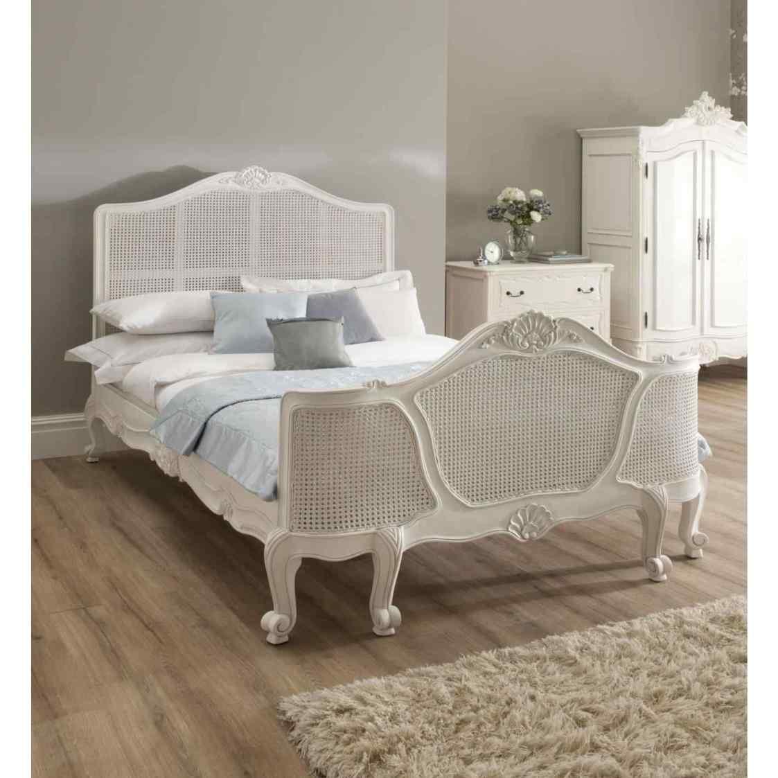 black rattan bedroom furniture photo - 4