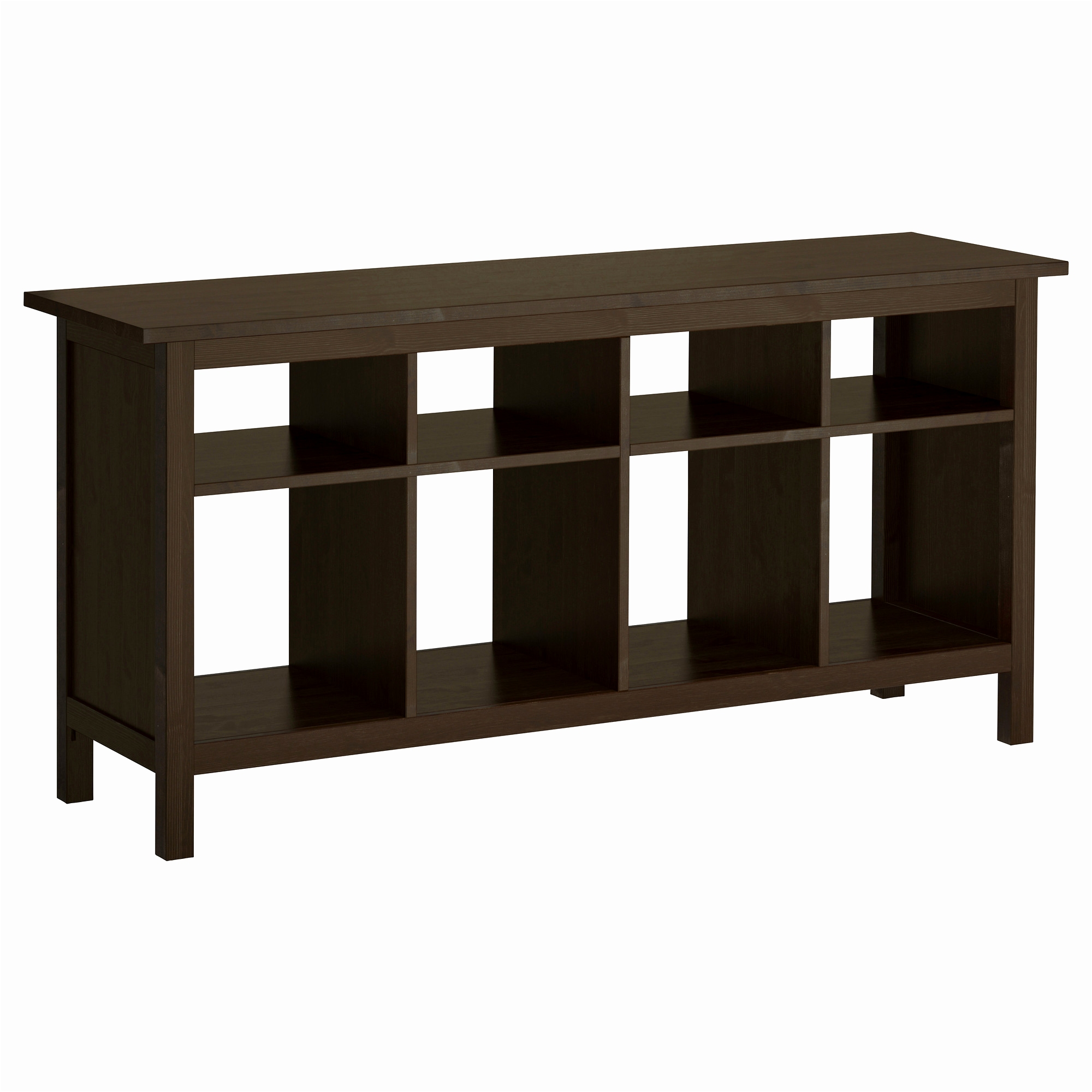 black sofa table ikea photo - 10