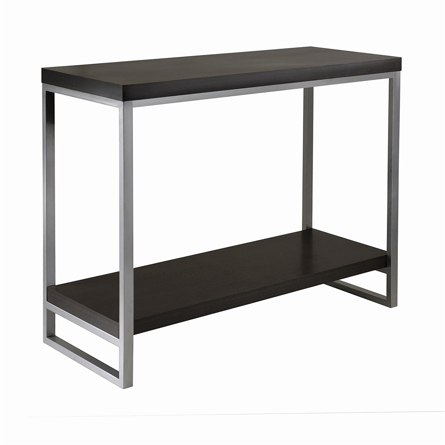 black sofa table ikea photo - 5