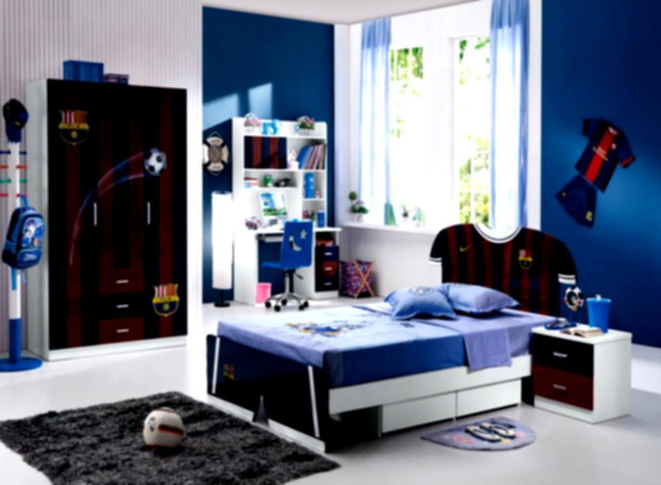 boys bedroom furniture ideas photo - 2