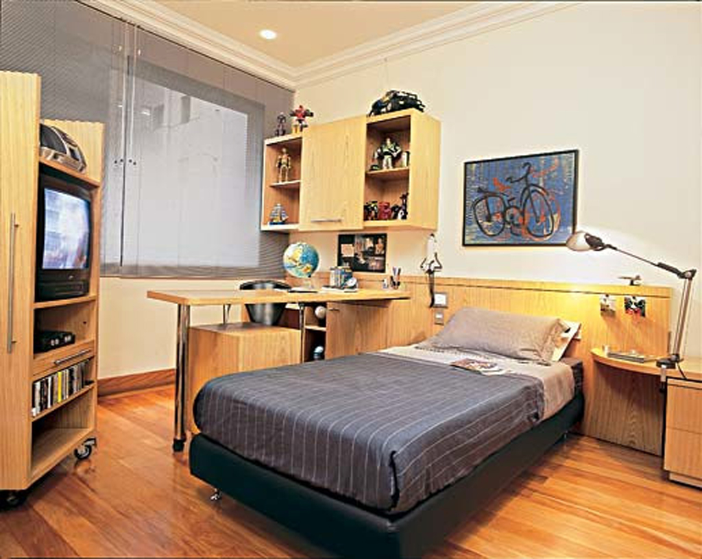 boys bedroom furniture ideas photo - 3