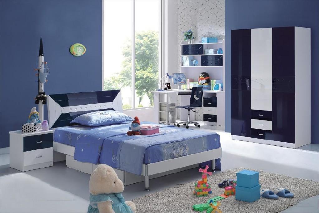 boys bedroom furniture ideas photo - 5