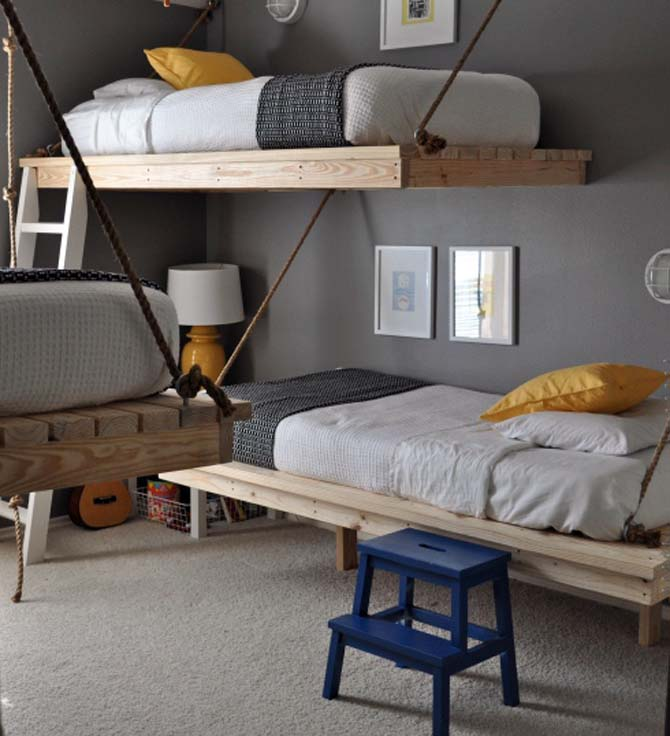 boys bedroom furniture ideas photo - 6