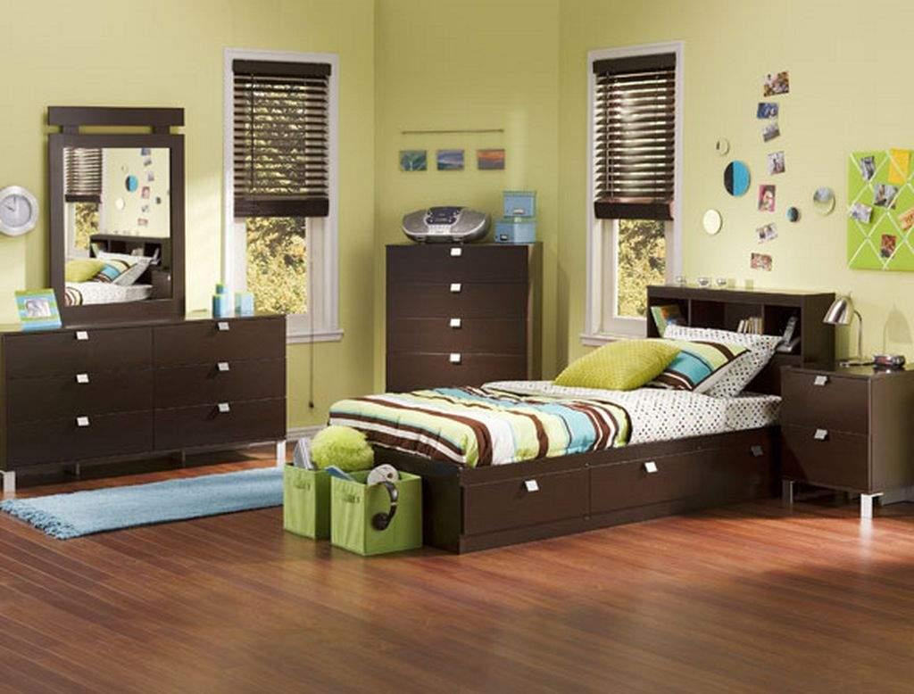boys bedroom furniture ideas photo - 8