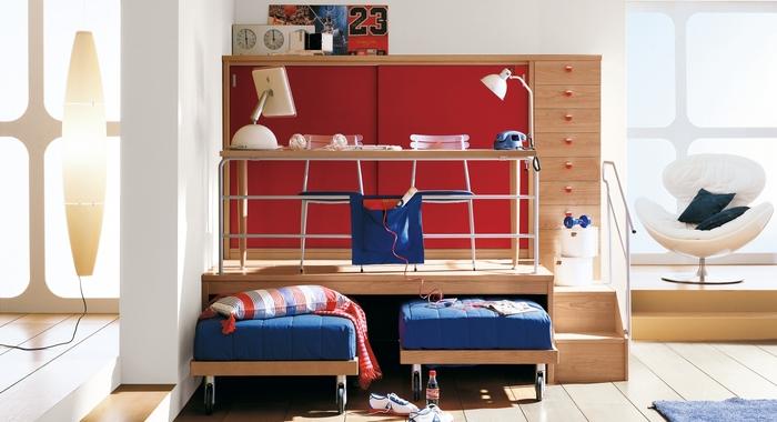 boys bedroom furniture ideas photo - 9
