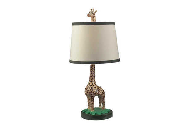 boys bedroom lamp photo - 4