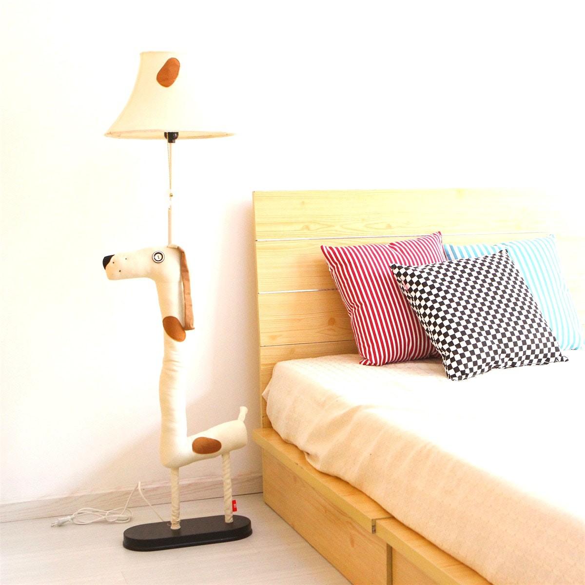 boys bedroom lamp photo - 5